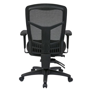 ProGrid® High Back Managers Chair, back