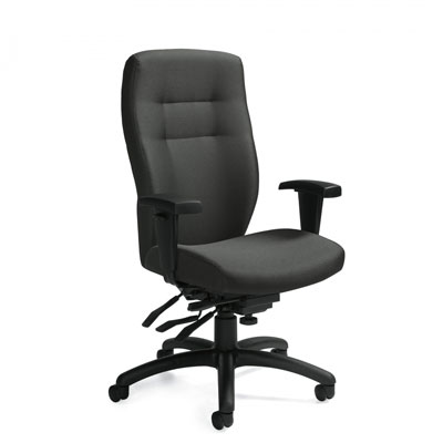 Synopsis High Back Multi-Tilter (5080-3),Global Chair