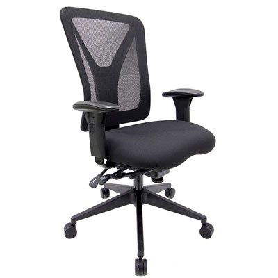 Match High-Back Office Chair, Icon Office, North York, Toronto GTA