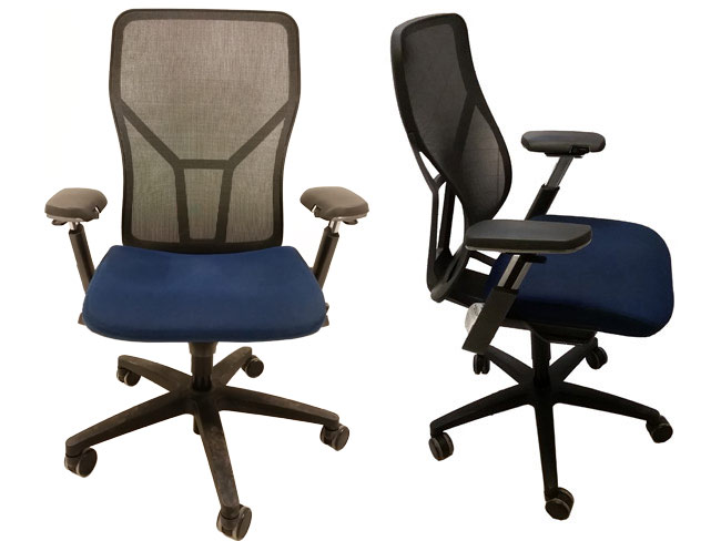 Allsteel Used Acuity Chair Office Furniture Toronto
