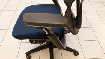 Used Acuity Chair, Office Furniture Toronto