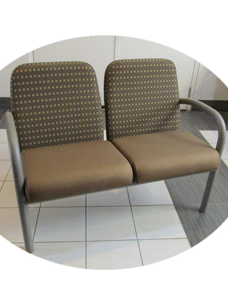 Gobal Aubra GC4182, Used health care chairs, Office Furniture Toronto