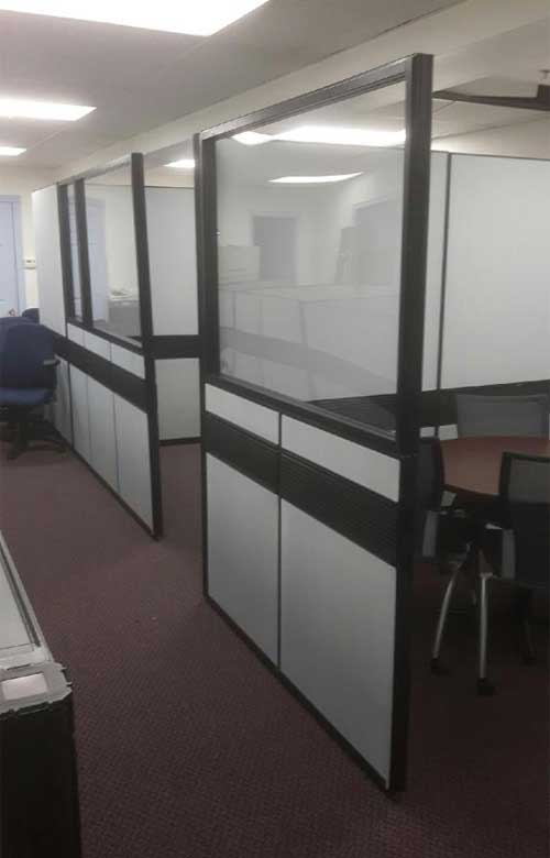Used Complete Office Workstation, Office Furniture, Toronto GTA