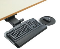Keyboard Trays and Arms Combo, Office Ergonomic Accessories, North York, Toronto