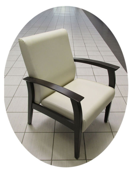 Gobal Primacare GC3616W, Used health care chairs, Office Furniture Toronto
