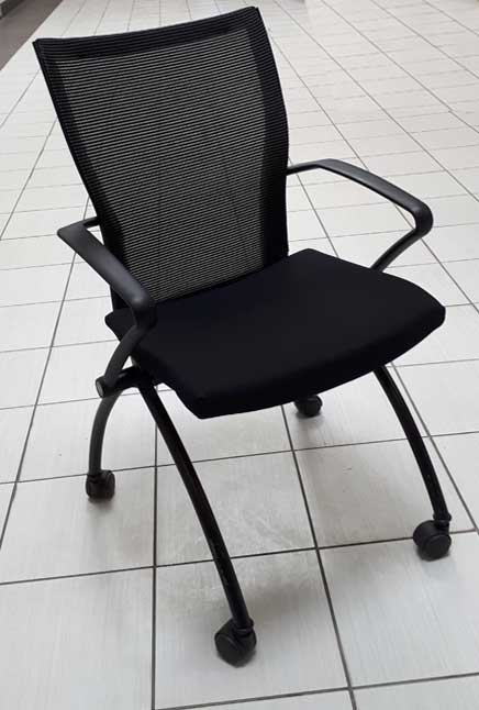 Used Haworth X-99 Chair, Office Furniture Toronto GTA