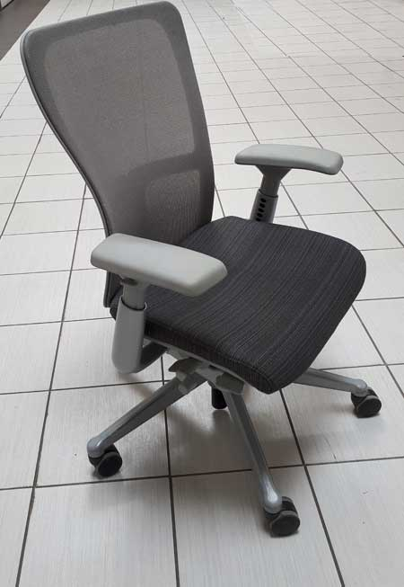 Used Haworth Zody Chair, Office Furniture Toronto