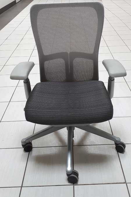 Used Haworth Zody Chair, Office Furniture Toronto GTA