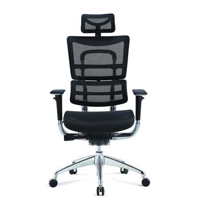 Architect Office Chair by Icon, North York, Toronto GTA
