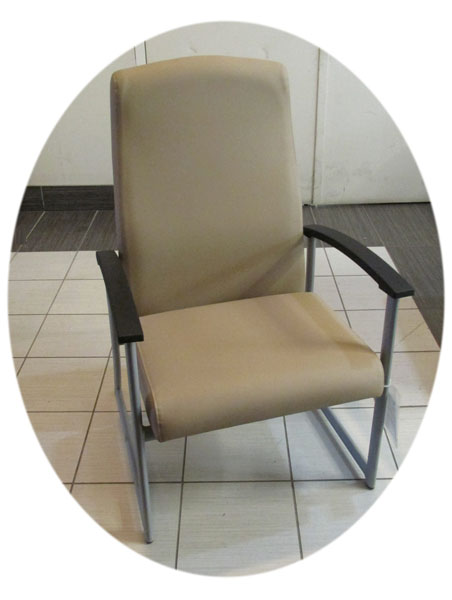 Gobal Strand GC3710, Used health care chairs, Office Furniture Toronto