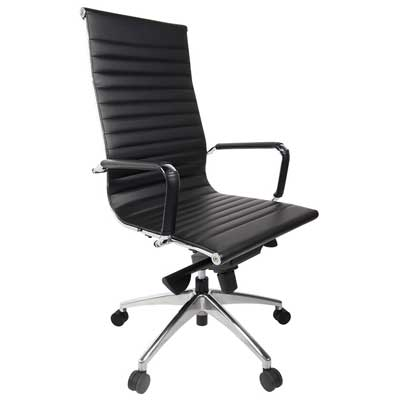 Sling High-Back Office Chair, Icon Office, North York, Toronto GTA