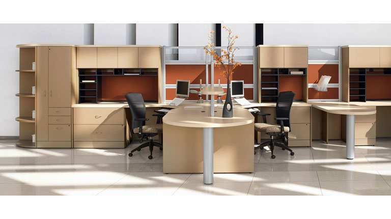 Desks & Workstations North York, Toronto