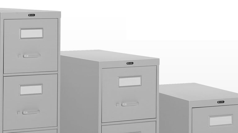 Serie 2600 Filing Cabinets in North York, Toronto