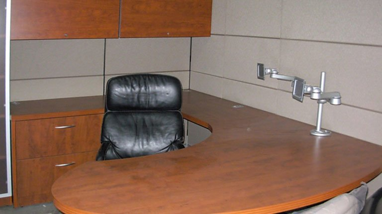 Systems Furniture Used, Office Furniture Downtown Toronto