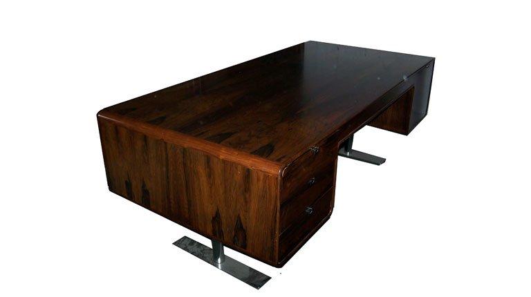 vintage office table. Vintage Office Desks. Roll Desk Table