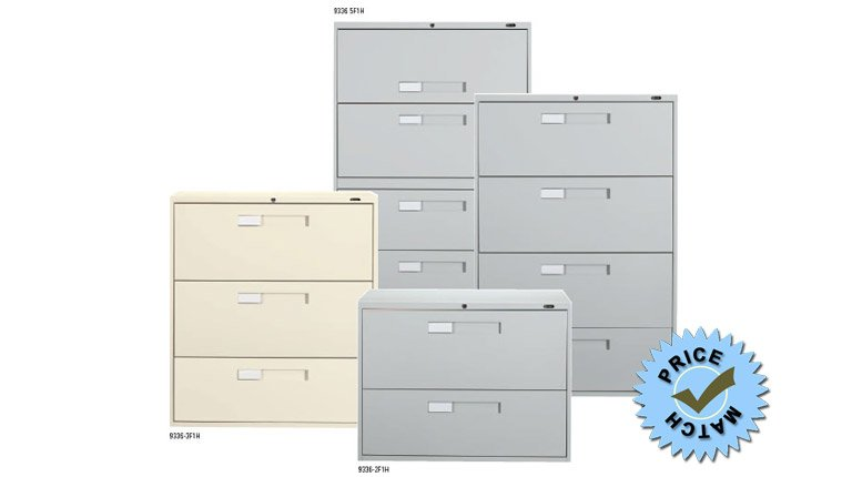 Filing & Storage: We Will Match Any Advertised Price And Give An Extra 10% Of The Difference