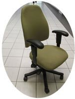 3 Controls Office Chairs