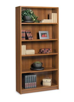 Adaptabilities 72 H Bookcase Global Office Furniture