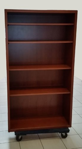 Haworth Bookcase