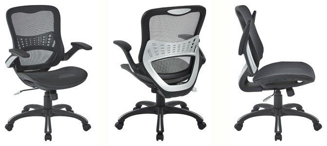 Mesh Manager's Chair 69906