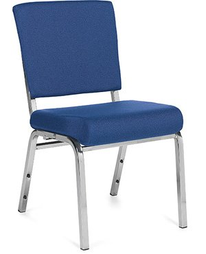 Stacking Chair (ganging)