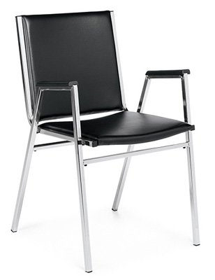Galaxy Stacking Chair Guest And Stacking Chairs Office Furniture Toront