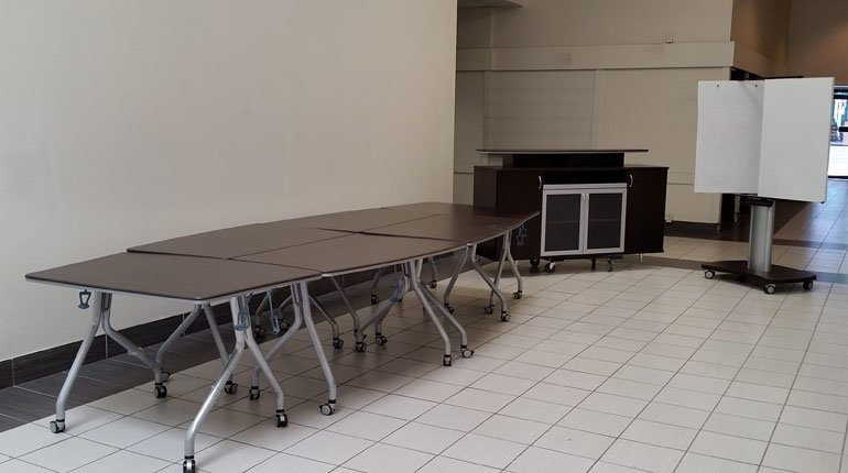 Global Bungee Set Bungee Tables Bungee Buffet Credenza