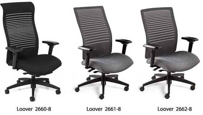 Loover 2660-8