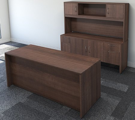 Manager - Credenza & Hutch