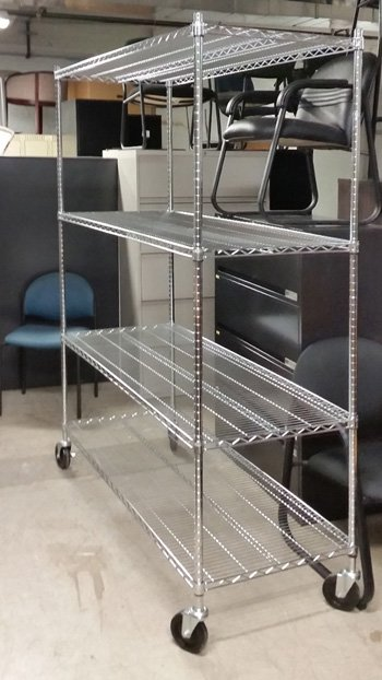 Bakers Rack Office Used Furniture Toronto Gta