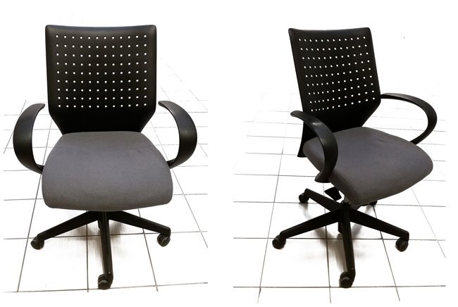 Used Tom Keilhouer Task Chair
