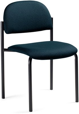 Stacking Chair Armless