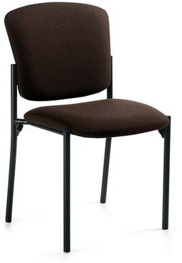 Armless Chair - 2195