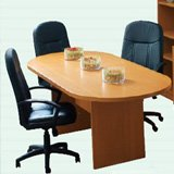 95 in. Conference Table - OTG