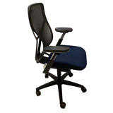 Used Ergonomic Chair - Allsteel Acuity