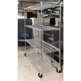 Used Bakers Rack