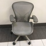 Used Ergonomic Chair