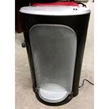 Used Fellowes Ds1 Paper Shredder