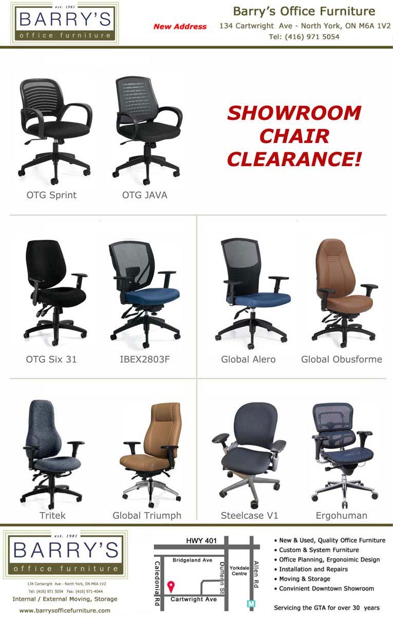 chair sale toronto ergonomic chairs at a budget downtown toronto