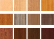 IOF Laminate Finishes