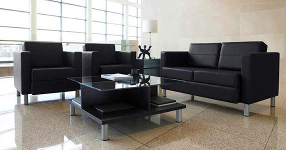 Global Citi Reception Seating Office Furniture