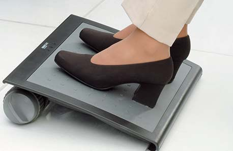 Obusforme Footrest Office Accessories Office Furniture
