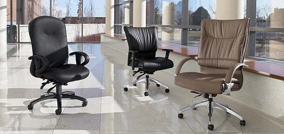 SOFTCURVE, Office Seating, North York, Toronto