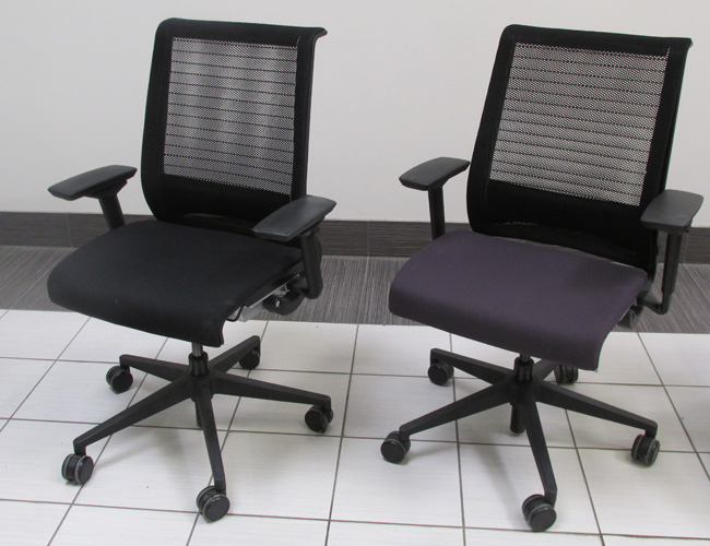 Used Steelcase Think Chair Office Furniture Toronto Gta
