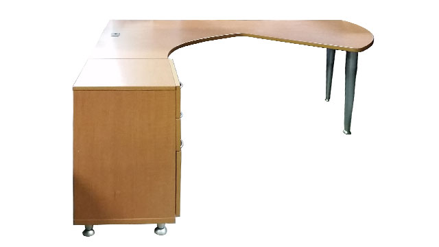 Delta top workstations, Used office furniture, Toronto