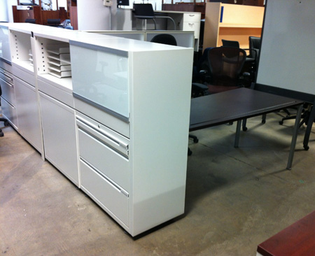 Used Office Speciality Workstation Used Office Furniture